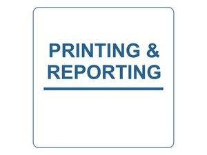 Adding a Company Logo to Estimate and Invoice Printouts
