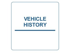 How to Find Vehicle History