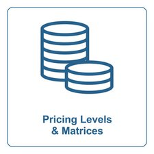 Pricing Levels & Matrices