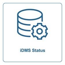 iDMS Status