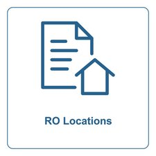 RO Locations