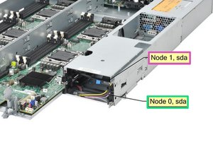 Hard Disk Drive (HDD) Identification