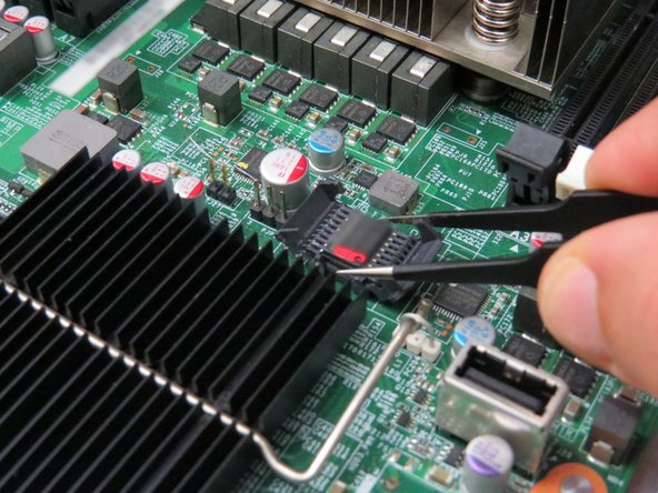 BIOS ROM Chip Replacement - opencompute