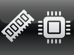 DIMM and CPU Identification