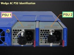 Power Supply Unit Identification