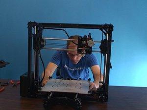 KITTAZ 3D Printer - Modules
