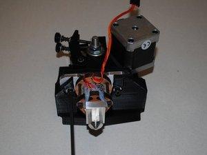 Module - Print Head Assembly