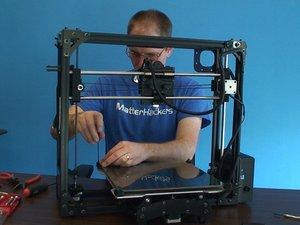 Module - Overall 3D Printer