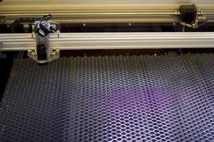 OSE Lasersaur Laser Tube