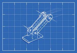 Module - Stabilizer Legs