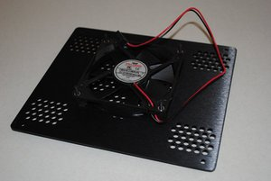 Module - Case Fan Assembly