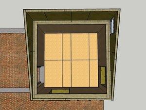 Microhouse 2 Floor Module