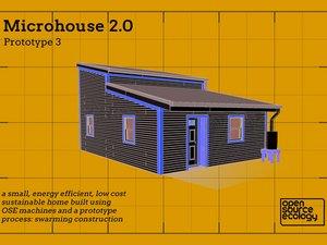 Microhouse 3