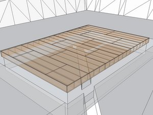 MicroHouse 3 Floor