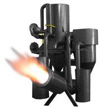 Gasifier Burner