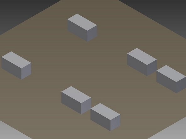 Lower Frame Assembly