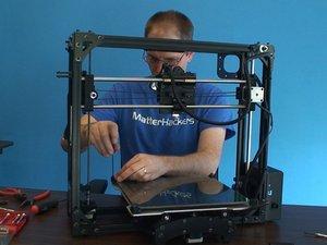 3D Printer - Final Assembly