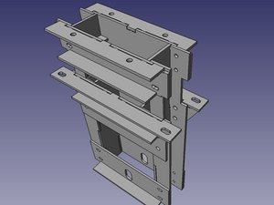 Module - Frame