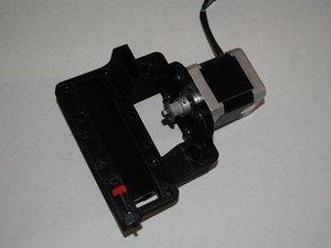 Module - X End Motor
