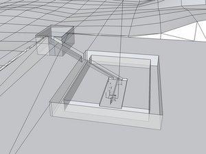 MicroHouse 3 Plumbing