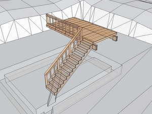 MicroHouse 3 Loft
