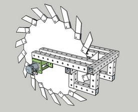 Module - Overall Trencher