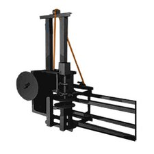 Dimensional Sawmill