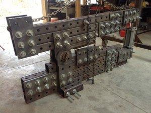 Ironworker - Modules