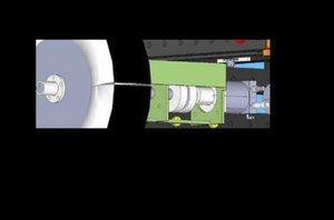 Module - Quick Attach Wheel Mounts