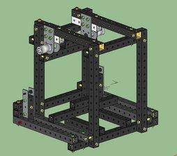 Cab Frame Development