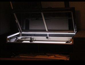 Laser Cutter - Modules