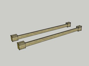 MicroHouse 2 Beam Module