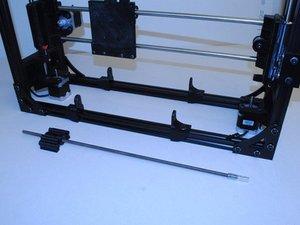 Module - Frame XZ Assembly