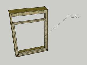 Window Module