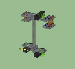 Articulating Pivot Development