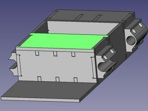 Module - Drawer