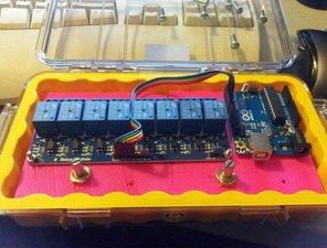 Module - Controller