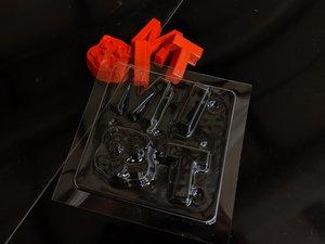 MIT-TIM Ice Tray