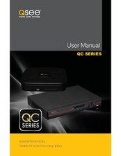 QC Series Legacy DVR Manual