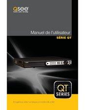 QT DVR Legacy FRENCH Manual
