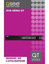 QT NVR Legacy FRENCH Manual