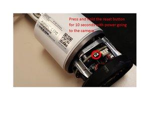 QCN8068B QCN8082B QCN8099B Reset Button Location