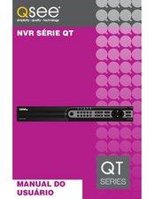 QT NVR Legacy PORTUGUESE Manual