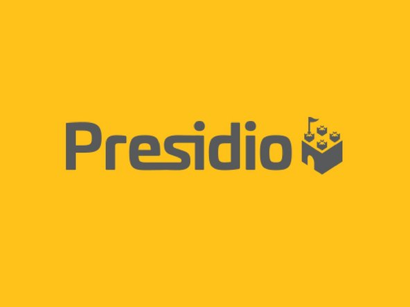 Download the Q-See Presidio app from your device's app store.