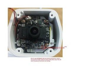QCN8026B Reset Button Location
