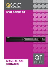 QT NVR Legacy SPANISH Manual