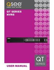 QT NVR Legacy Manual