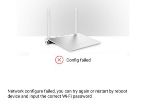 Wi-Fi Connectivity Troubleshooting