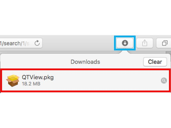CLICK HERE TO DOWNLOAD QT VIEW FOR OS X