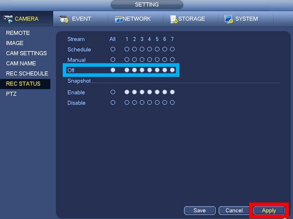 HOW TO UPDATE THE FIRMWARE OF AN IP CAMERA FROM THE NVR - Q-Plus